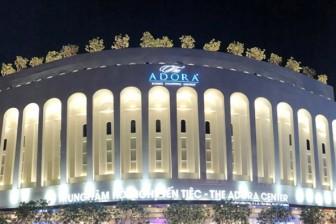 Sau vụ khách dự tiệc cưới tố gây ngộ độc tập thể, Nhà hàng Adora Tân Bình bị phạt 8 triệu đồng