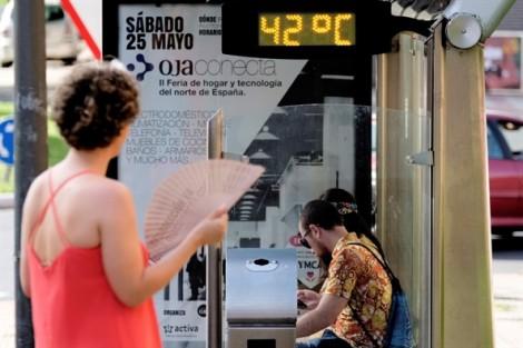 Khủng hoảng nắng nóng ở châu Âu và hồi chuông cảnh báo thế giới