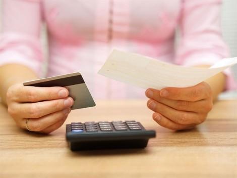 Vỡ nợ vì vụng tính toán
