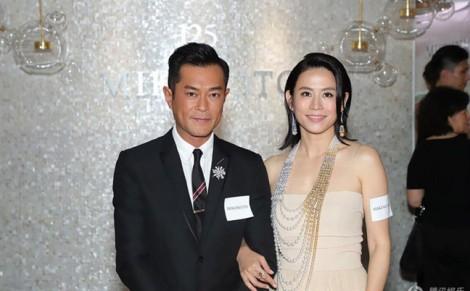 Cổ Thiên Lạc phủ nhận việc cưới Tuyên Huyên