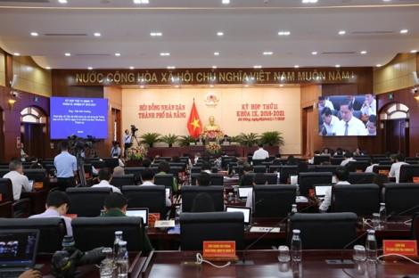 Đại biểu HĐND Đà Nẵng đề nghị cho giải mật kết luận của TTCP về sai phạm đất đai