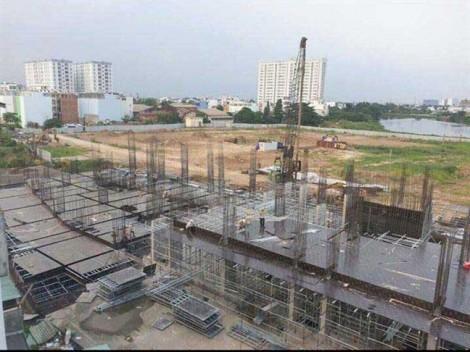 Xuất hiện thủ đoạn lừa đảo ở dự án Mường Thanh Gò Vấp của ông Lê Thanh Thản