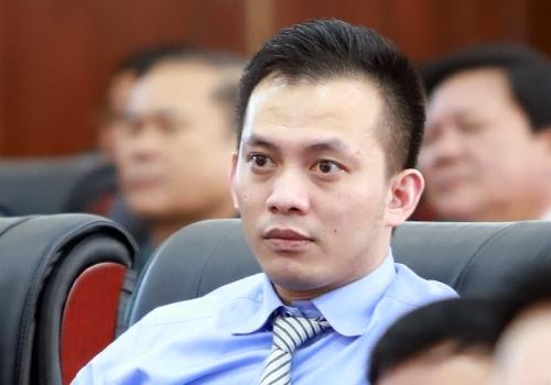 Ong Nguyen Ba Canh chinh thuc thoi giu nhiem vu dai bieu HDND Da Nang