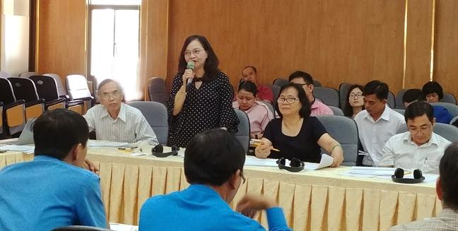 Luat Lao dong sua doi gop phan dam bao quyen cua nguoi lao dong trong quan he lao dong
