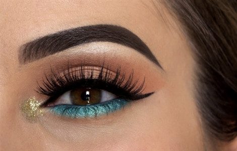 Clip: Trang điểm mắt siêu nhanh và ấn tượng cho nàng bận rộn