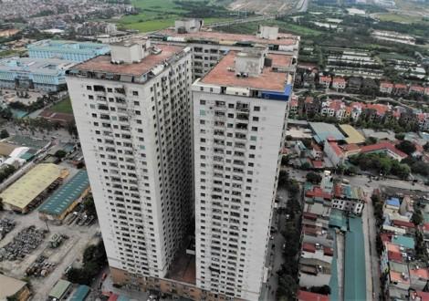 Nhìn lại một số dự án của Tập đoàn Mường Thanh 'đập nát' tổng thể quy hoạch