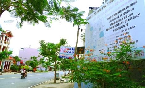Những vụ bán hớ đất khó tin của Công ty IPC