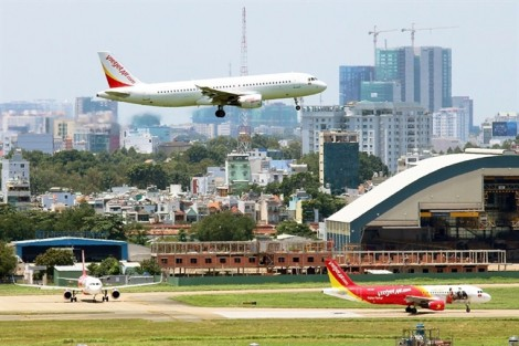 Tỷ lệ đúng giờ của các hãng hàng không Việt Nam thuộc top đầu thế giới