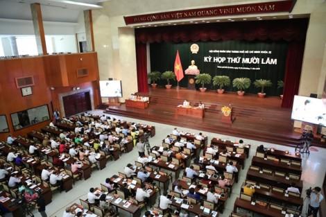 TP.HCM chuẩn bị quy hoạch khu đô thị sáng tạo phía Đông, bao gồm Thủ Thiêm