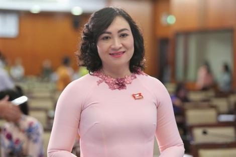 Giám đốc Sở Tài chính làm Phó chủ tịch Hội đồng nhân dân TP.HCM
