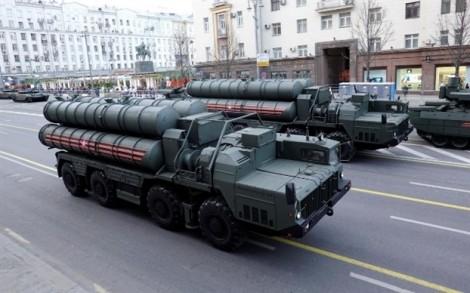 Thổ Nhĩ Kỳ nhập hệ thống phòng thủ tên lửa từ Nga mặc cho lời cảnh báo của Mỹ