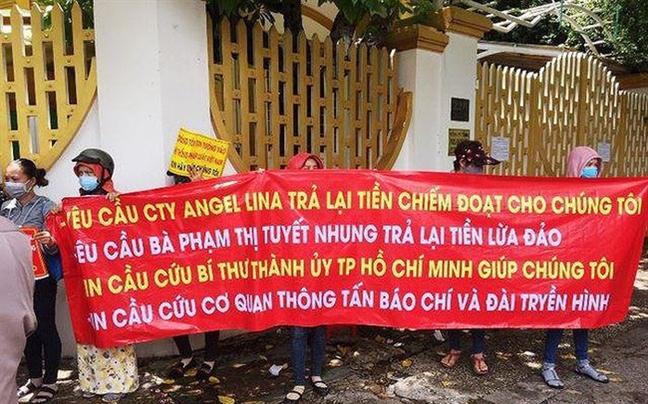 Cong an TP.HCM: Vi pham kinh doanh bat dong san kho xu ly do quan diem co quan to tung khong thong nhat