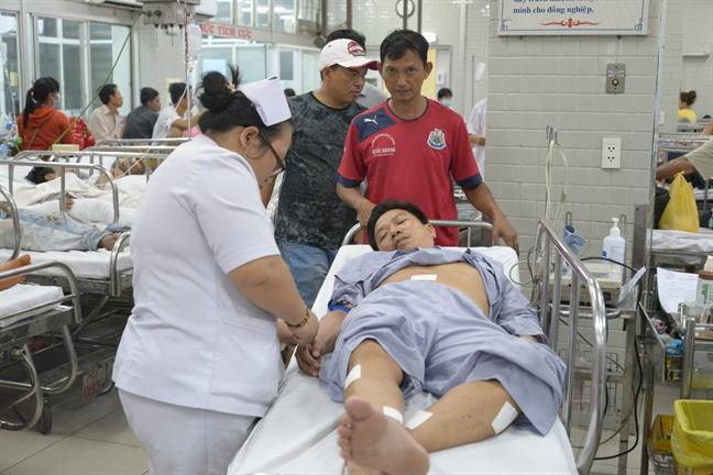 BV Cho Ray nhan thieu sot vi khong phat hien bat thuong khien benh nhan tu vong