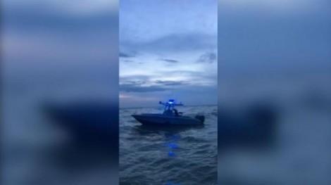 Người cha dũng cảm hi sinh để cứu con gái 8 tuổi khỏi chết đuối