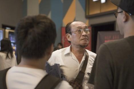 Nghệ sĩ Duy Phương quay trở lại đóng phim, chạnh lòng vì mình không phải là 'ngôi sao'