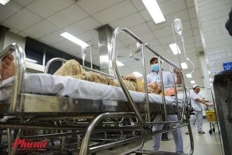 BV Chợ Rẫy nhận thiếu sót vì không phát hiện bất thường khiến bệnh nhân tử vong