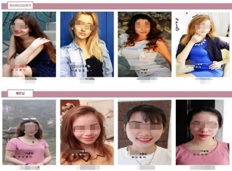 Lạm dụng phụ nữ Việt Nam: mặt tối hôn nhân quốc tế tại Hàn Quốc