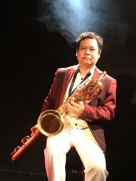 Nghệ sĩ Saxophone Phan Anh Dũng qua đời