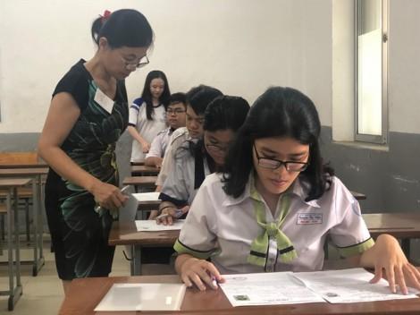 Bộ GD-ĐT nhắc nhở các trường về xét tuyển đại học, cao đẳng