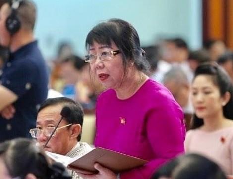 Giám đốc Sở Xây dựng nhận trách nhiệm vụ 110 căn biệt thự của Công ty Hưng Lộc Phát xây lụi
