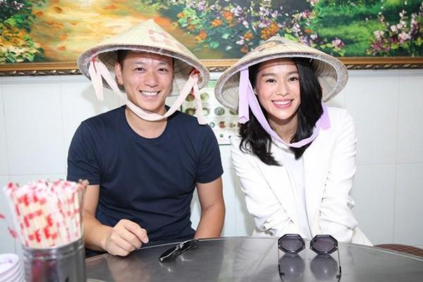 Nhan sac nhung nu minh tinh tung thong tri TVB mot thoi