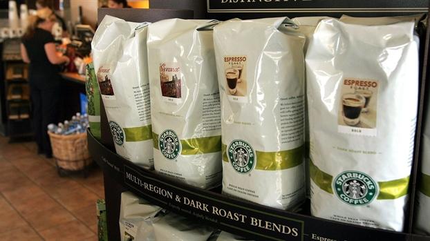Starbucks se ngung… ban bao!