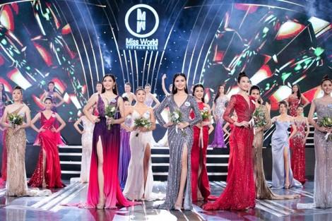 3 thí sinh 'Hoa hậu Thế giới Việt Nam 2019' đăng ký hiến tạng