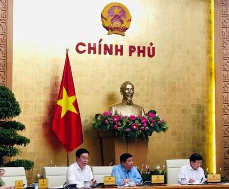 Kiến nghị Chính phủ lập tổ công tác giải quyết các vướng mắc trong quy hoạch