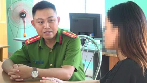 Cô gái Cơ Tu 7 năm bị 2 đời chồng người Trung Quốc đánh đập