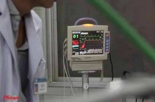 Danh sách 26 bệnh viện tại TPHCM điều trị đột quỵ