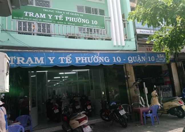 Thang 7/2019 trien khai ho so suc khoe dien tu: Sao TP.HCM con chua ruc rich?