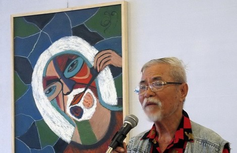 Nhà thơ Phan Vũ qua đời
