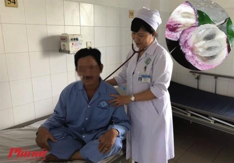 Hai bệnh viện chẩn đoán không ra 1 hạt vú sữa