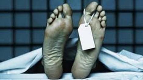 Phát hiện người đàn ông tử vong, thi thể đang phân hủy