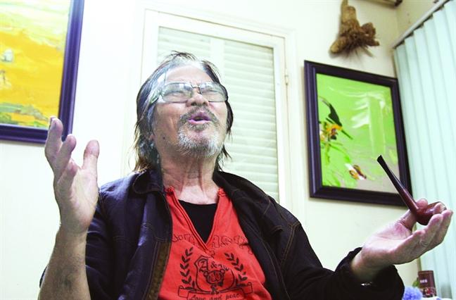 Phan Vu: Ga hoang du cuoi cung