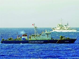 Việt Nam yêu cầu Trung Quốc chấm dứt ngay các hành vi vi phạm, rút toàn bộ tàu ra khỏi vùng biển Việt Nam
