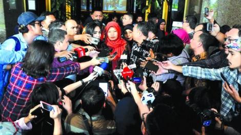 Người mẹ Indonesia gian nan tìm công lý