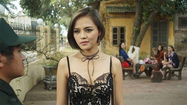 Dien vien Thu Quynh: 'Toi muon phu nu khong de sa nga sau ly hon'