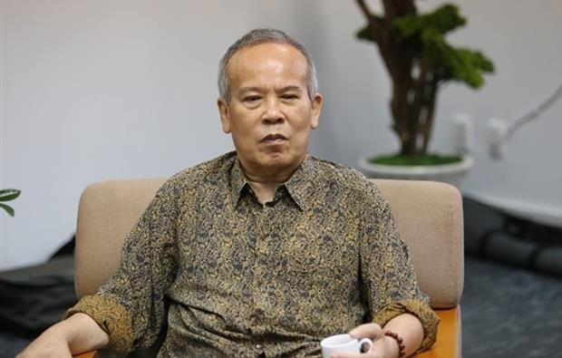 NS Minh Vuong, Thanh Tuan chinh thuc la Nghe si Nhan dan