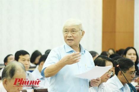 PGS.TS. Phan Xuân Biên: 'Sách giáo khoa chỉ có 13 dòng về chiến tranh bảo vệ biên giới Tây Nam'