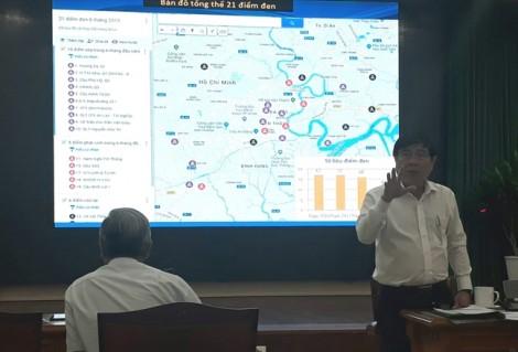 Chủ tịch UBND TP.HCM yêu cầu phải tăng cường kiểm tra nồng độ bia rượu người tham gia giao thông