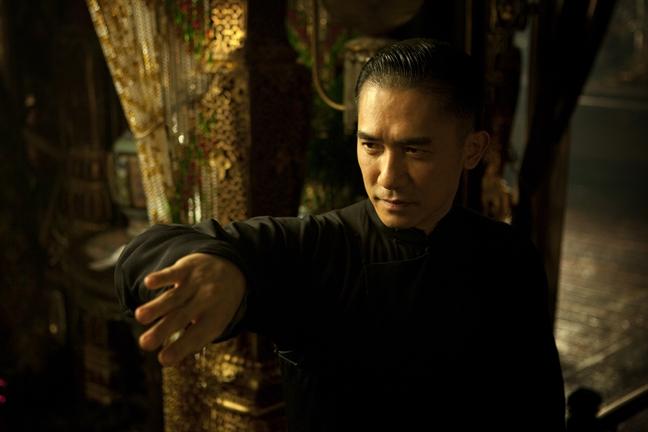 Luong Trieu Vy gia nhap vu tru dien anh Marvel
