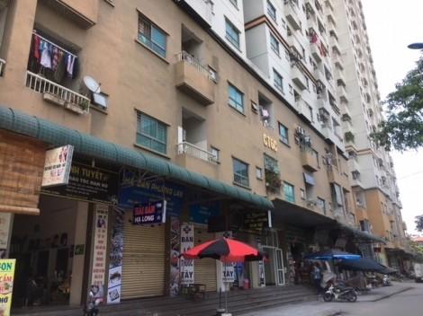Bộ TNMT đề nghị thanh tra trách nhiệm đơn vị để sai phạm ở các chung cư của ông Lê Thanh Thản