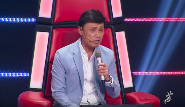 Danh ca Tuan Ngoc: 'Nhieu ca si noi tieng nhung hat khong hay'
