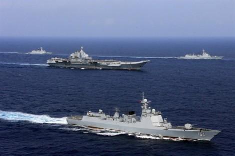 Thứ trưởng quốc phòng Mỹ: Trung Quốc là 'mối đe dọa an ninh hàng đầu' của Washington