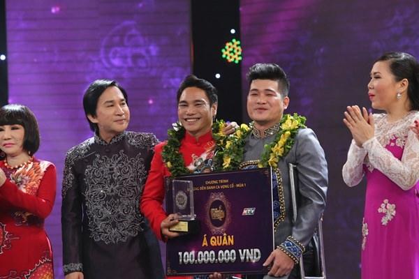 Chuong vang vong co 2019: Cho doi va  ban khoan