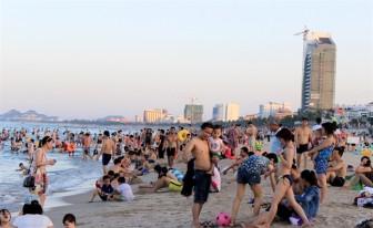 Phát hiện hàng loạt khách sạn lớn vi phạm quy hoạch ở ven biển Đà Nẵng