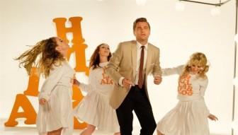 Phim của Brad Pitt chưa ra mắt, fan chờ để 'soi' hình thể