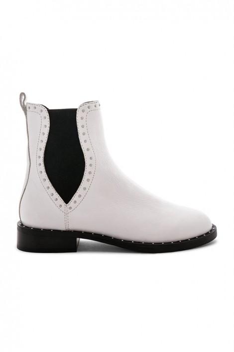 Điểm danh những đôi boots cho mùa thu