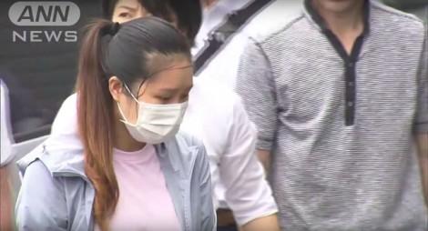 Nữ du học sinh Việt Nam bị bắt vì mang nem chua có thịt nhiễm dịch tả heo châu Phi vào Nhật Bản